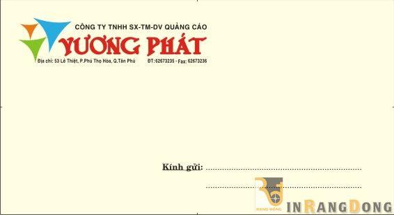 In Bao Thư